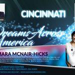 Dreams Across America - Cincinnati