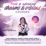 Basic Dreams & Visions Course